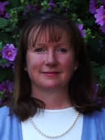 Dr Jayne Donegan
