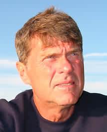 Dr Leif Elinder