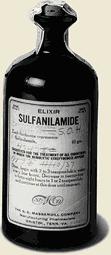 Sulfanilamine